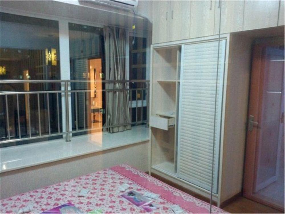 亚太商谷-卧室