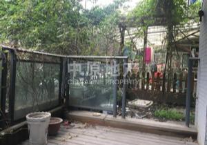 南岸南坪安静小区 融侨云满庭B区1楼送超大花园 正规精装2房