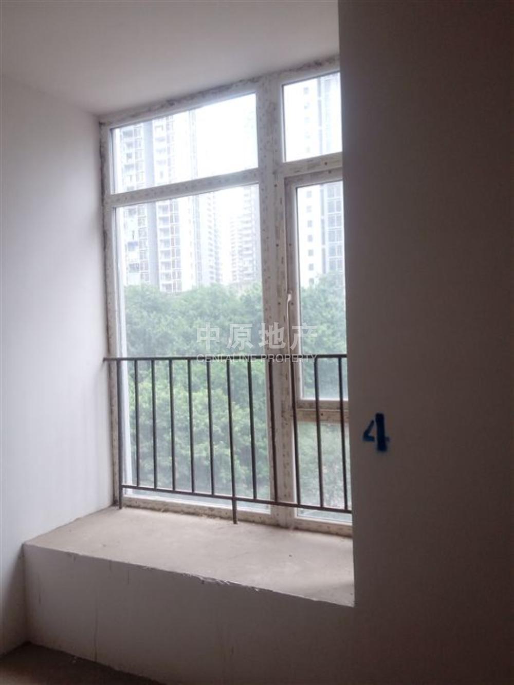 珠江太阳城80公馆-卧室