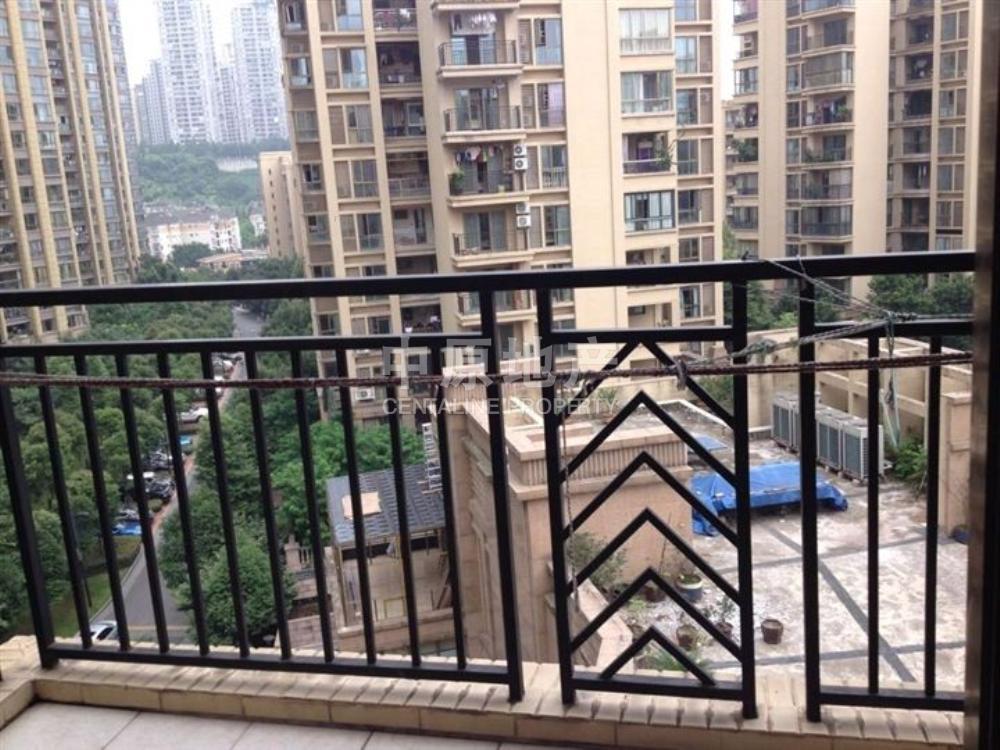 融侨城一期-阳台