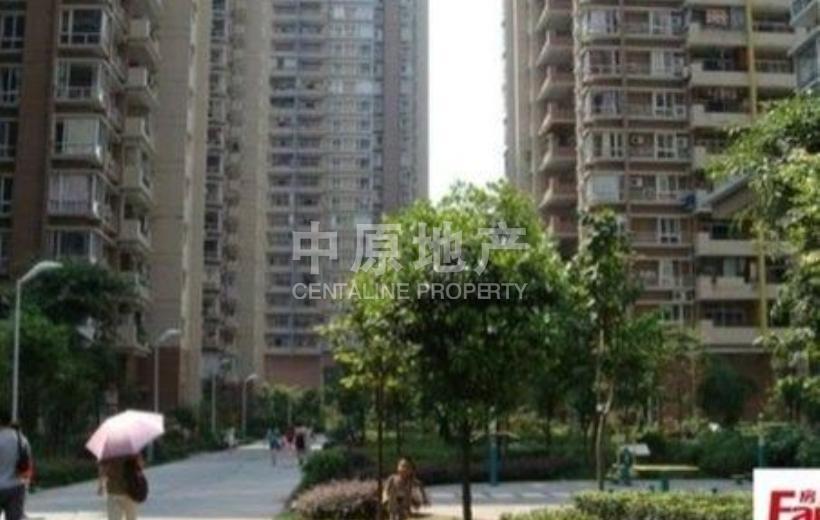 天邻风景,龙湖原著天街,轻轨,石子山体育公园,永辉