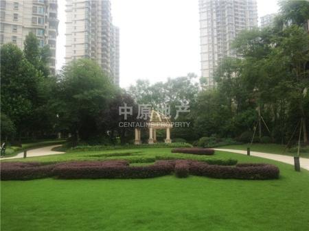 雅居乐国际花园-花园