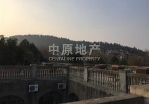 山水华门翰林苑