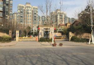 金基汇锦国际小区