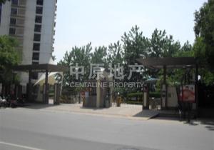 万科金色家园(莫愁湖东路9号)